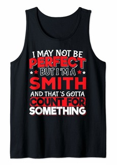Smith Family Photo Shoot Reunion Cruise And Vacation Gift Tank Top