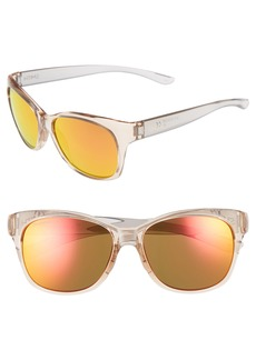 Smith Feature ChromaPop 54mm Polarized Sunglasses