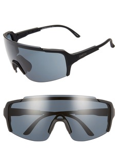 Smith Flywheel 160mm ChromaPop™ Shield Sunglasses