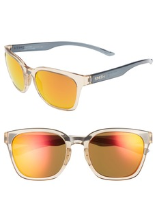 Smith Founder 55mm ChromaPop Polarized Sunglasses