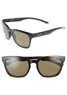 Smith Founder 55mm ChromaPop™ Polarized Sunglasses