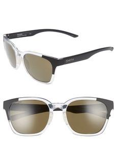 Smith Founder 56mm ChromaPop Polarized Sunglasses