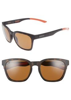 Smith Founder 56mm ChromaPop Polarized Sunglasses