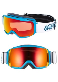 Smith Grom 185mm Snow Goggles