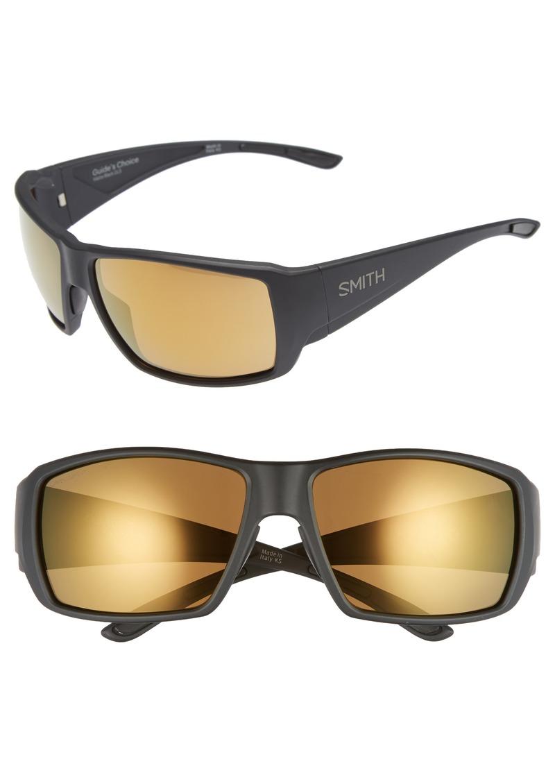 ad5e390f14995 Smith Smith Guide s Choice 62mm ChromaPop™ Sport Sunglasses