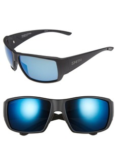 Smith Guide's Choice 62mm ChromaPop™ Plus Polarized Sunglasses