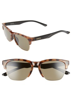 Smith Haywire 55mm ChromaPop™ Polarized Sunglasses