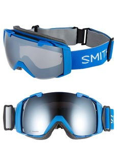Smith I/O 215mm ChromaPop Snow Goggles