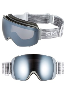 Smith I/O Mag 215mm ChromaPop Snow Goggles