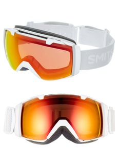 Smith I/OS Special Fit 190mm ChromaPop Snow Goggles