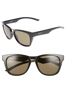 Smith Landmark 53mm ChromaPop™ Polarized Sunglasses
