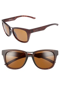 Smith Landmark 53mm ChromaPop™ Polarized Sunglasses