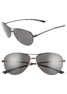Smith 'Langley' 60mm Aviator Sunglasses