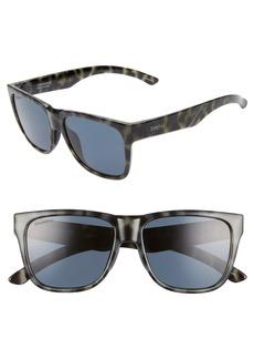 Smith Lowdown 2 55mm ChromaPop™ Polarized Square Sunglasses