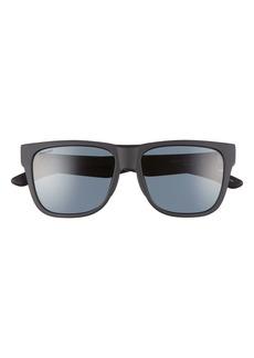 Smith Lowdown 2 Core 55mm Sunglasses