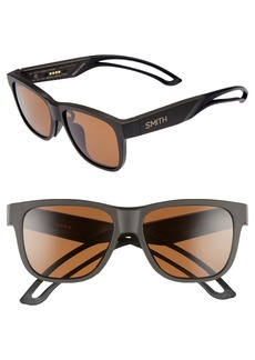 Smith Lowdown Focus 56mm ChromaPop Sunglasses