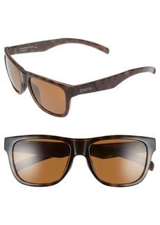 Smith 'Lowdown Slim' 53mm Sunglasses