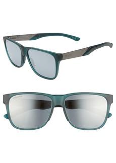 3d1c111c9b Smith Lowdown Steel 56mm ChromaPop™ Polarized Sunglasses