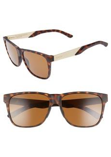 Smith Lowdown XL Steel 59mm ChromaPop™ Sunglasses
