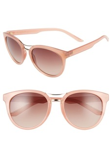 Smith Optics 'Bridgetown' 54mm Aviator Sunglasses