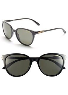 Smith 'Cheetah' 53mm Sunglasses