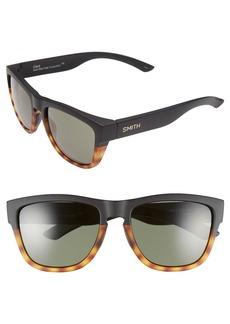 Smith 'Clark' 54mm Sunglasses