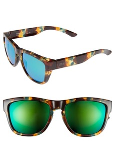 Smith 'Clark' 54mm Sunglasses
