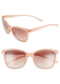 Smith 'Colette' 55mm Sunglasses