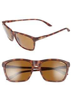 Smith Delano 57mm Sunglasses