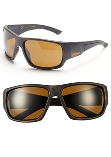 Smith 'Dragstrip' 64mm Polarized Sunglasses