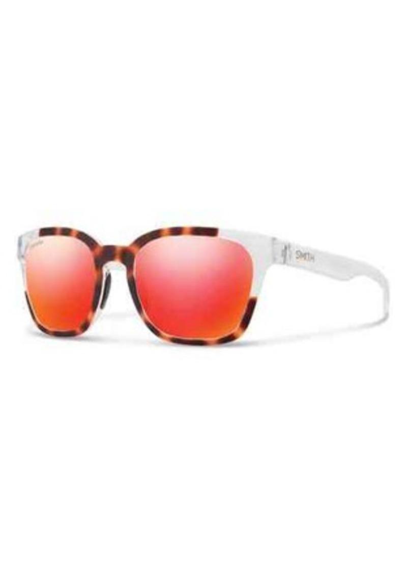 8b2643aee5cf3 Smith Smith Optics Founder Slim Sunglasses - ChromaPop® Lenses ...