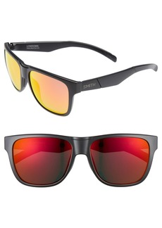 Smith Lowdown 56mm Sunglasses