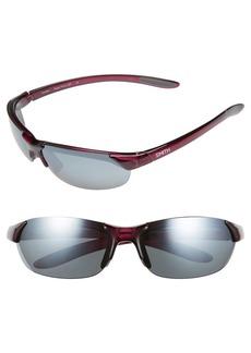 Smith 'Parallel' 65mm Polarized Sunglasses