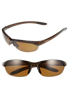 Smith 'Parallel' 65mm Polarized Sunglasses