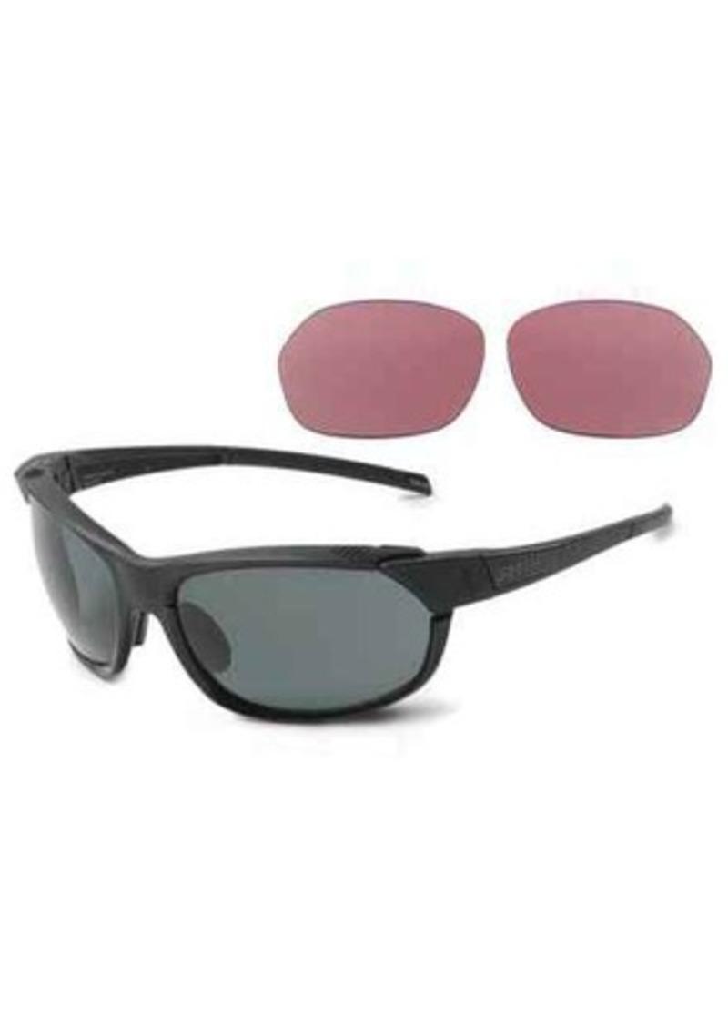 fa1200bc09a58 On Sale today! Smith Smith Optics PivLock Overdrive Sunglasses ...