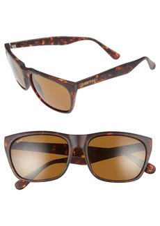 Smith Tioga 57mm Polarized Sunglasses