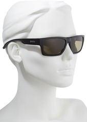 ffa1f713b038 ... Smith Outlier 2 57mm ChromaPop™ Square Sunglasses ...