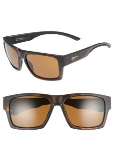 9298e3905a Smith Smith Outlier 2 XL 59mm ChromaPop™ Polarized Sunglasses ...