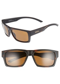 Smith Outlier 2 XL 59mm ChromaPop™ Polarized Sunglasses