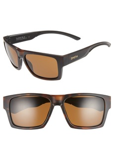 Smith Outlier 2XL 59mm Polarized Sunglasses