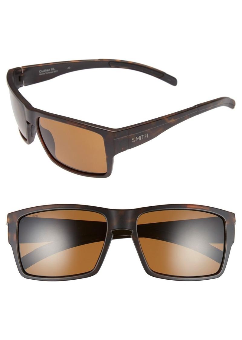 38e3d30743 Smith Smith  Outlier XL  56mm Polarized Sunglasses