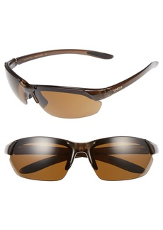Smith Parallel Max 69mm Polarized Sunglasses
