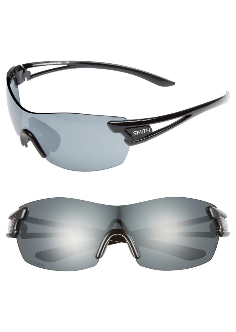 738943fbf8 Smith Smith PivLock™ Asana 150mm ChromaPop Polarized Sunglasses ...