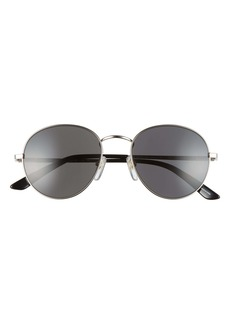Smith Prep 53mm Aviator Sunglasses