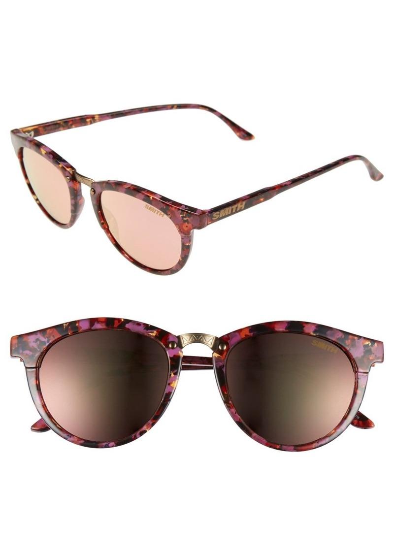 0ebde293cb Smith Smith  Questa  49mm Cat Eye Sunglasses