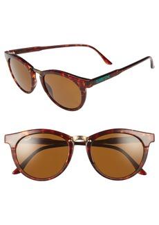 Smith Questa 49mm Polarized Sunglasses