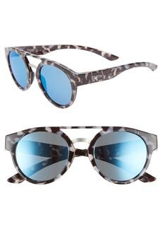 d49cbe06e4 Smith Smith Attack Max 125mm ChromaPop™ Polarized Shield Sunglasses ...