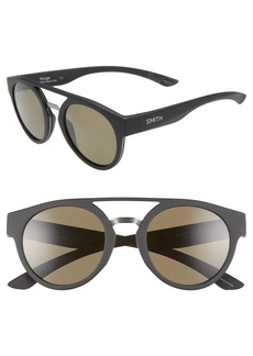 Smith Range 50mm ChromaPop™ Polarized Sunglasses