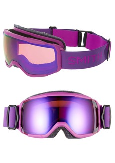 Smith Showcase Over the Glass ChromaPop™ 182mm Goggles