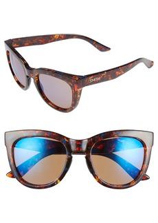 Smith 'Sidney' 52mm Sunglasses